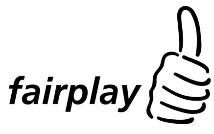 PDF de la charte fairplay